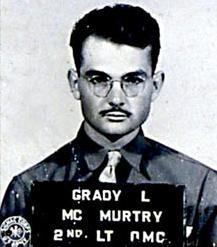Grady Louis McMurtry 1941