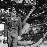 (1950s) Grady McMurtry during the Korean War #2