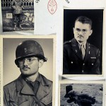 (mid 1940s) Grady McMurtry during WWII #1