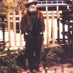 (1979) Grady in Golden Gate Park in San Francisco