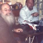 (1982) Grady McMurtry with Christopher Hyatt