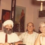 (1970) Grady McMurtry, Israel Regardie, and Phyllis Seckler