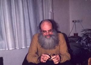 Hymenaeus Alpha visiting FSR Yugoslavia (October 1983)